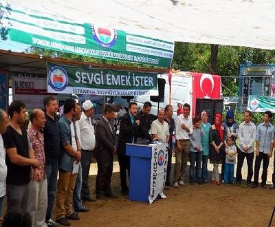 İstanbul Yalıhüyüklüler Derneği hedef büyüttü