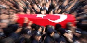 SEYDİŞEHİR'E ŞEHİT GELDİ