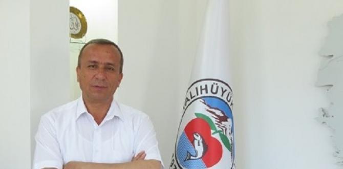 BAŞKAN KOÇER'DEN POLİS HAFTASI KUTLAMA MESAJI