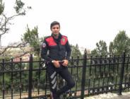 POLİS MEMURU GÖREV DÖNÜŞÜ  HAYATINI  KAYBETTİ
