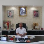 Başkan  Koçer Gaziler gününü kutladı