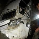 Otomobil dere yatağına devrildi: 2 ölü ve 1 yaralı