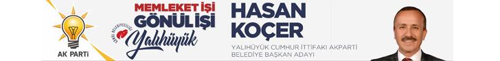 Hasan Kocer