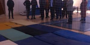 13. Uluslararası Robot Yarışması'na hazırlıklar sürüyor