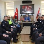 Türk Polis Teşkilatı'nın 174. Kuruluş Yıldönümü