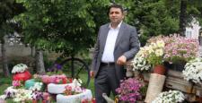 Kaymakam Kılınç'ın Bayram Kutlama mesajı (video Haber)