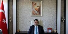 Kaymakam Kılınç'dan 19 Mayıs Bayram Mesajı