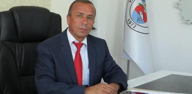 Başkan Koçer'in İlköğretim haftası mesajı
