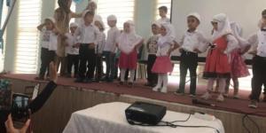 Minik kursiyerler 890 TL kurban bağışı yaptı