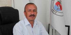 Başkan Koçer'den Halep yardımı için teşekkür mesajı