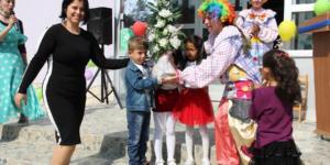 Yalıhüyük'te İlköğretim haftası etkinlikleri düzenlendi